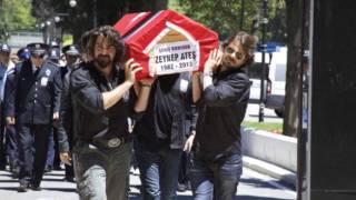 Arka Sokaklar - Aaa Şarkısı Full