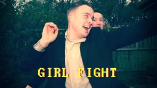SLAVES // GIRL FIGHT (official music video)