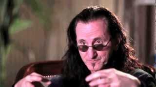 Rush: Geddy Lee on Clockwork Angels' lyrics