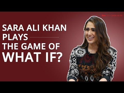 Xxx Mp4 What Would Sara Do Fun Round Sara Ali Khan Exclusive 3gp Sex