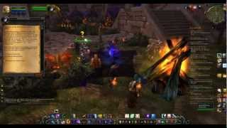 Hallows End Events with Wowcrendor (World of Warcraft: Mists of Pandaria) | WoWcrendor