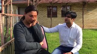Kidnapped Part 1 | Punjabi Funny Video | Latest Sammy Naz