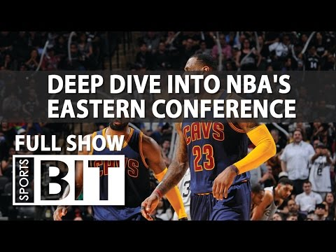 Sports BIT NBA Eastern Conference Playoffs Preview Friday April 14