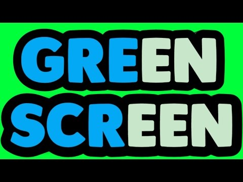 Xxx Mp4 How To Use Green Screen Effect Chroma Key On Android Devices 3gp Sex