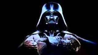 Darth Vader Sings Mr Roboto