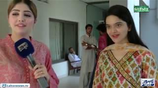 Bhoojo to Jeeto (Lahore Garrison University) Episode 144 - Part 01