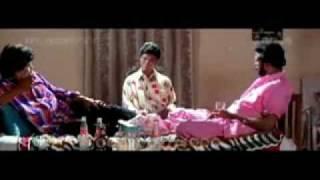 Punjabi House comedy -- Athayathu Uthamaaaa