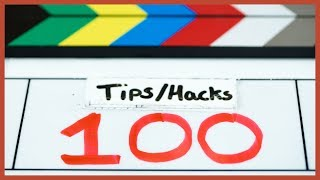 100 Filmmaking Tips in 10 minutes   The Film Look