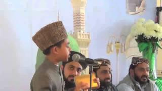 Mein Hu Sarkar Madine by Mohammad Hamza Soharwardi