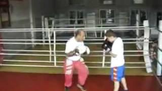 Iordan Kenan Alexandru  Box  2008