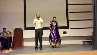 Chokh porece tomar chokhe, Ore o bashiwala, Deshi Dance.