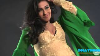 Photoshoot of Actress Rituparna Sen Gupta