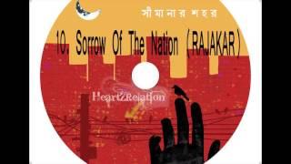 HeartzRelation Band - Rajakar (official audio)