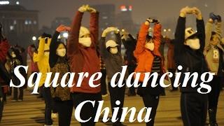 "China/Harbin (""Public square dance"") Part 21"