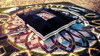 কাতারের এই মনোরম Stadium গুলোতেই অনুষ্ঠিত হবে 2022 সালের FIFA বিশ্বকাপ || Freaky News