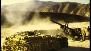 War in Dhofar - 1973 (video 11)