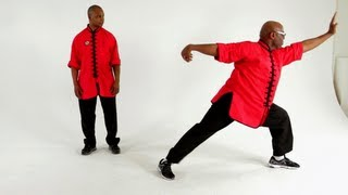 How to Do the Long Fist Form | Shaolin Kung Fu