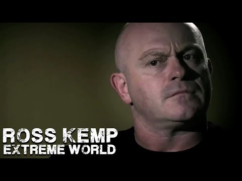 Sex Slavery in London  | Ross Kemp Extreme World