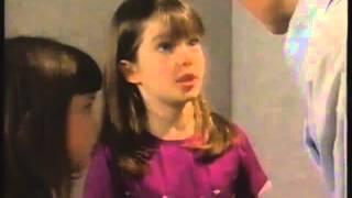 Coronation Street - Helen Flanagan first ever episode 23/01/00
