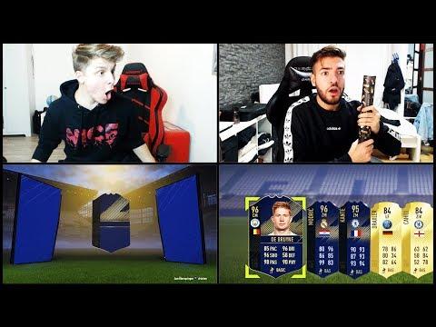 Xxx Mp4 Neuer REKORD 3x WALKOUT In 100K TOTY Pack Opening Battle Vs Wakez 🔥🔥 Fifa 18 Ultimate Team Deutsch 3gp Sex