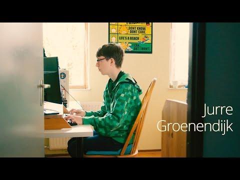 Xxx Mp4 Mini Documentaire Zo Maakt Jurre 15 De Wereld Veiliger Met Hacken 3gp Sex