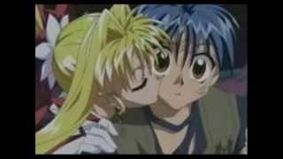 Top 18 Anime couples