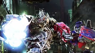 TRANSFORMERS: THE RIDE 3D - POV RIDE THROUGH - UNIVERSAL STUDIOS HOLLYWOOD, CALIFORNIA