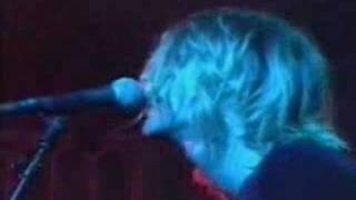 Nirvana-Live! Sliver! Sold out!