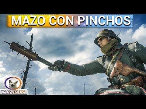 watch Battlefield 1 El loco del Melee Episodio 9