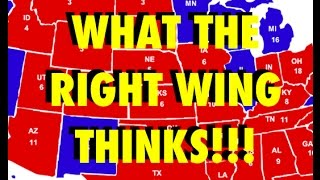 10 Things Leftists Don't Understand About Right Wing Voters