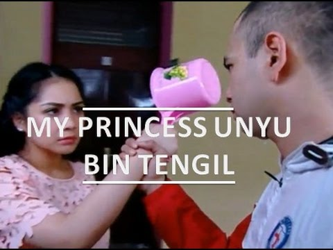 FTV SCTV My Princess Unyu Bin Tengil