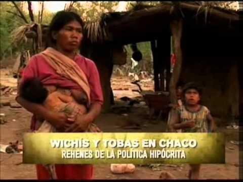 ARGENTINA EN POBREZA EXTREMA 2012