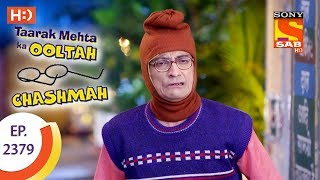 Taarak Mehta Ka Ooltah Chashmah - Ep 2379 - Webisode - 11th January, 2018