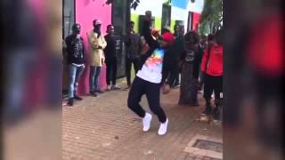 Malumkoolkat dance