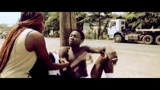 KONZON- j'avance CLIP officiel ( new rap camerounais ) 2016