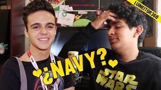 ¿Odio a Andrés Navy? Contestando preguntas de ustedes!! - Preguntaneitor #2