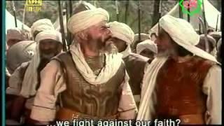 Hazrat Ali ( R.A ) Last Ten Years Of Life Part 05 (Urdu)