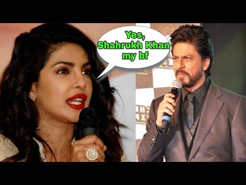 Xxx Mp4 Omg Finally Priyanka Chopra Accepts Her Relationship With Shahrukh Khan 3gp Sex