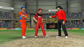 27th April Royal Challengers Bangalore Vs Gujarat Lions World Cricket Championship 2017 Gameplay
