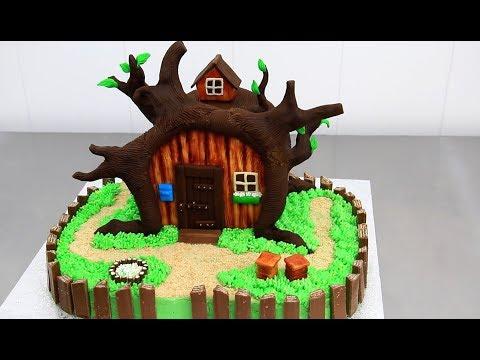 Xxx Mp4 MASHA And The Bear Chocolate Cake Decorating With Modeling Chocolate By CakesStepbyStep 3gp Sex