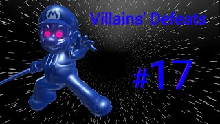 Villains' Defeats #17
