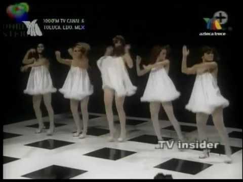 No Es Lo Mismo Pero Es Igual Las Chicas Del Ballet Y Raquel Bigorra Parte 1