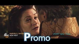 Once Upon a Time 7x04 Promo Season 7 Episode 4 Promo