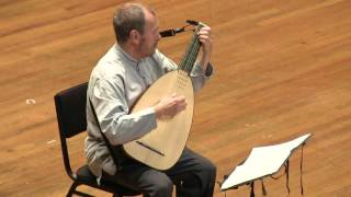 Nigel North: Dowland set 4