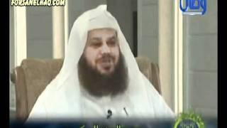 اعلان توبة شيعي -1  الأخ عبد العزيز المكي من البحرين
