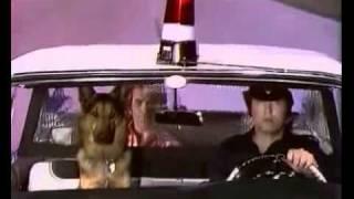 Eddy Mitchell - Sur la route de Memphis (clip).avi