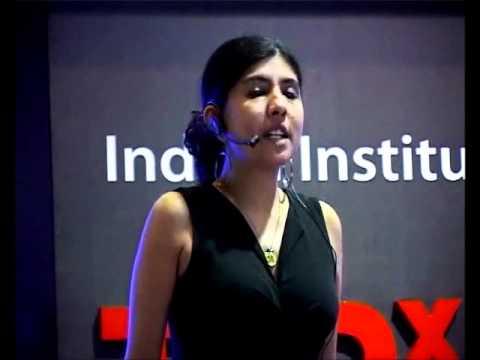 TEDxIIMKozhikode -Meenakshi Reddy Madhavan - Single Urban Indian Female