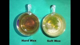 DIY 2 ways Sugaring Wax Recipe and Tutorial   How to make sugar wax at home sugaring wax