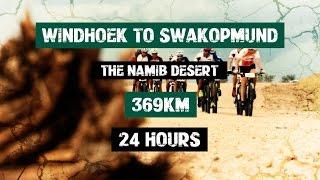 Official Nedbank Desert Dash 2016