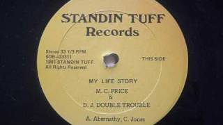 M.C. Price & D.J. Double Trouble - The Price Is Right